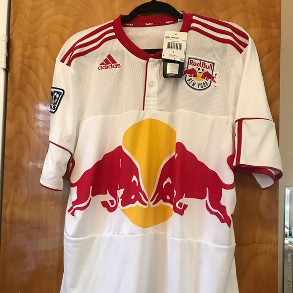 Red Bull jersey NWT NWT